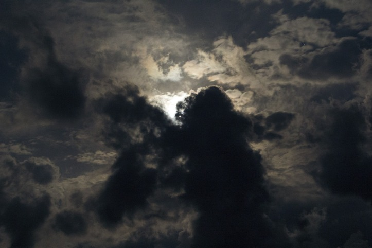 Dark storm cloud sky by Activedia on Pixabay at https://pixabay.com/en/dark-clouds-moon-sky-storm-nature-1309844/