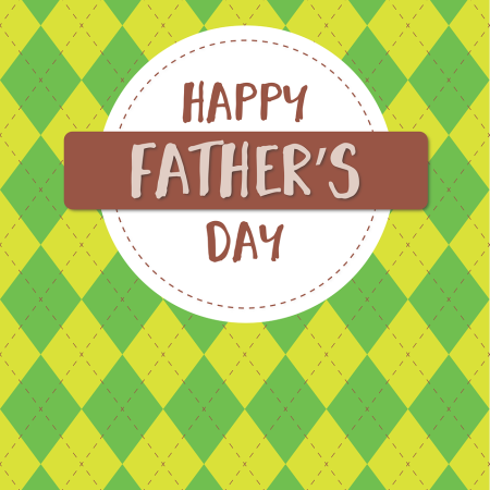Happy Father's Day by Maialisa on Pixabay at https://pixabay.com/en/holiday-father-happy-1411506/