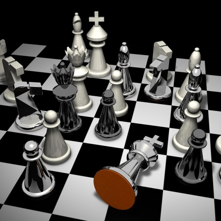 checkmated-chess by PIRO4D on Pixabay at https://pixabay.com/en/checkmated-chess-figures-2147538/